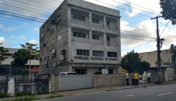 Interventor chega e Amadeu Rodrigues é afastado da presidência da FPF