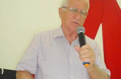 Irmão do governador Ricardo Coutinho morre aos 75 anos