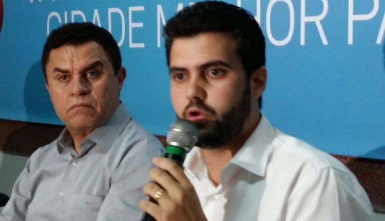 SANTIAGOS: sem espaços, pai toma vaga de filho que aceita disputar cargo inferior