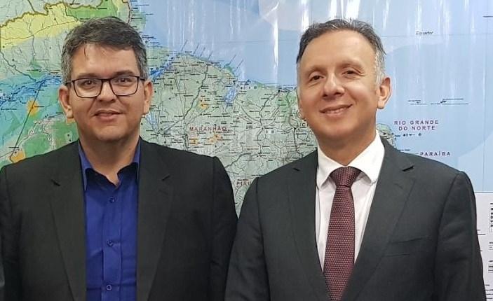 """""""Melhoramos todas as áreas do nosso município"""" enfatiza prefeito de Cuité ao elogiar atuação de Aguinaldo Ribeiro"""