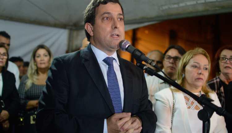 Presidente Gervásio Maia inaugura novas instalações da Assembleia Legislativa da Paraíba