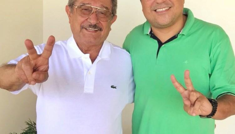 Ex-aliado de Ricardo Coutinho e atual assessor de Cássio, declara apoio a Maranhão