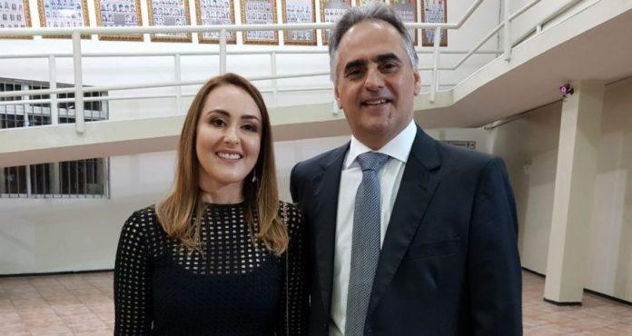 Micheline Rodrigues é oficializada como pré-candidata a vice de Lucélio Cartaxo
