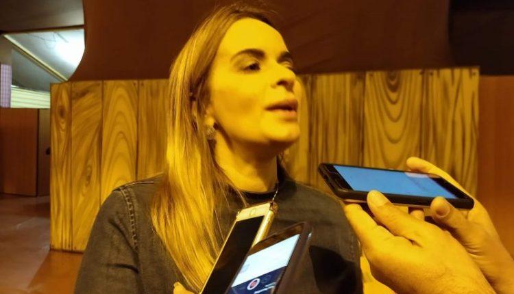 Sem citar em qual chapa vai, Daniella anuncia candidatura ao Senado Federal