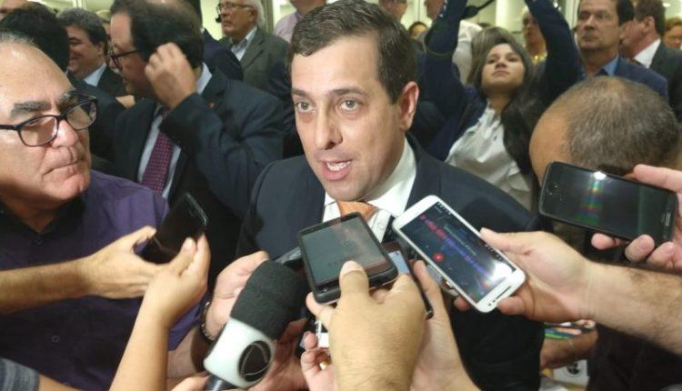 OUÇA: Gervásio entrega nova ALPB e consolida a Casa Legislativa na Praça dos Três Poderes