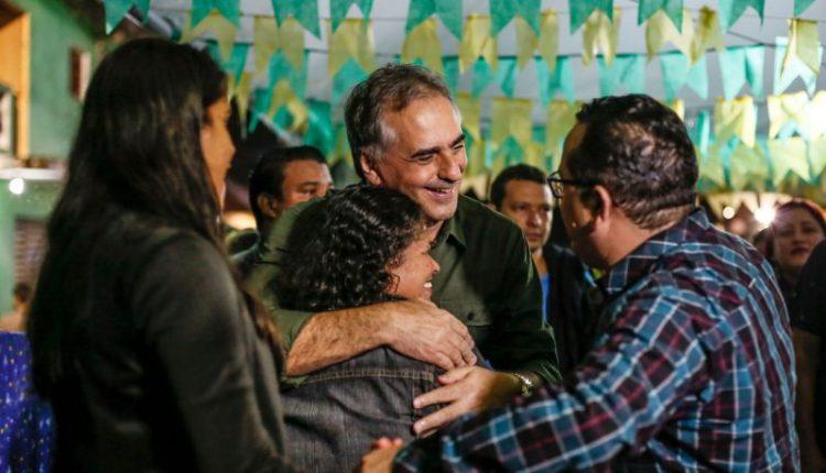 Gestor precisa entender que parcerias movimentam a economia, diz Lucélio em Jacaraú