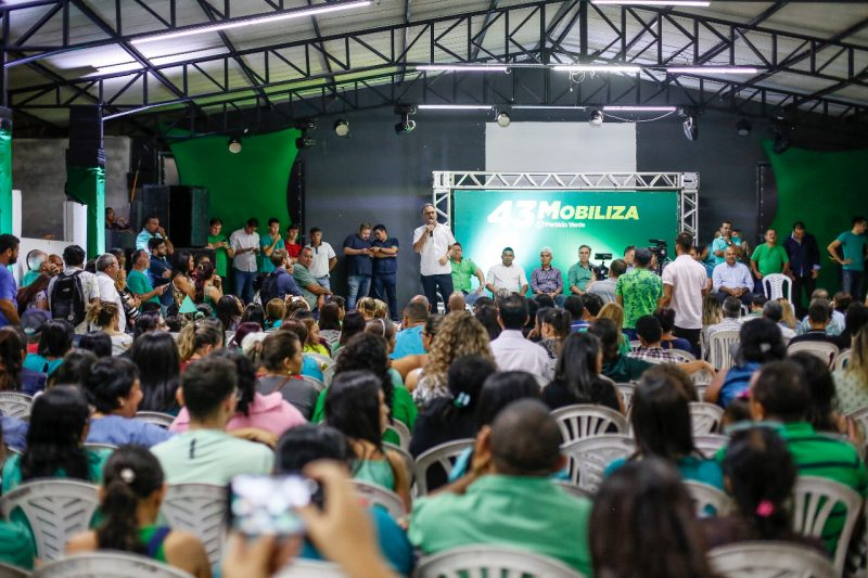 """""""Não somos da guerra, que destrói, somos da luta de todos os dias"""", diz Lucélio"""