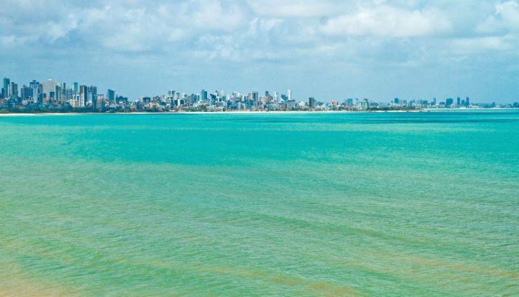 Sudema classifica 49 praias do litoral paraibano como apropriadas para o banho