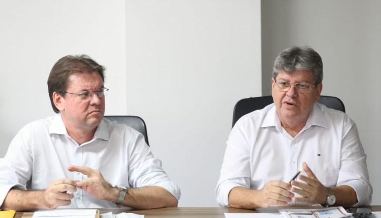 Em CG, João Azevêdo detalha plano para desenvolvimento regional da PB