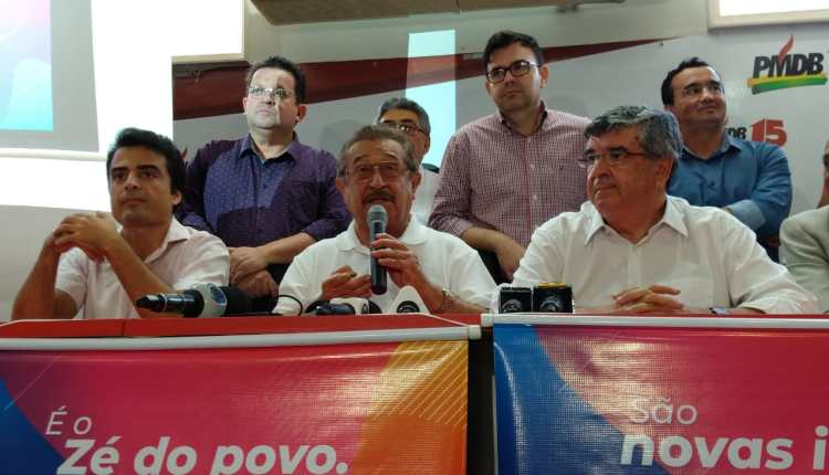 """Maranhão diz que vai processar 'Fake News' e dispara: """"só se me matarem não serei candidato"""""""