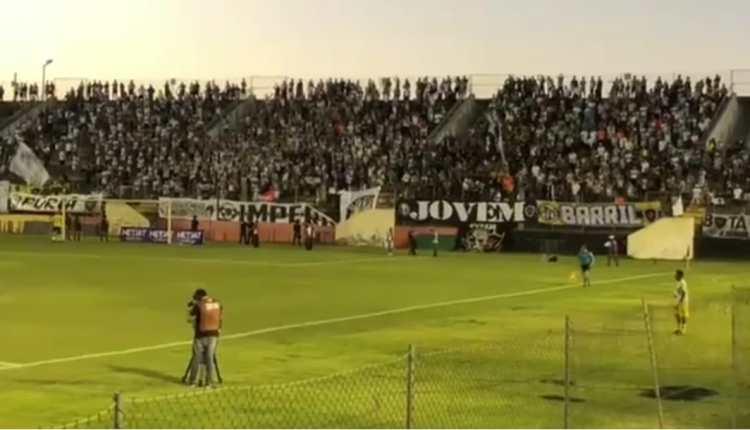 Botafogo-PB arranca empate fora de casa e consegue classificação para o mata-mata da Série C