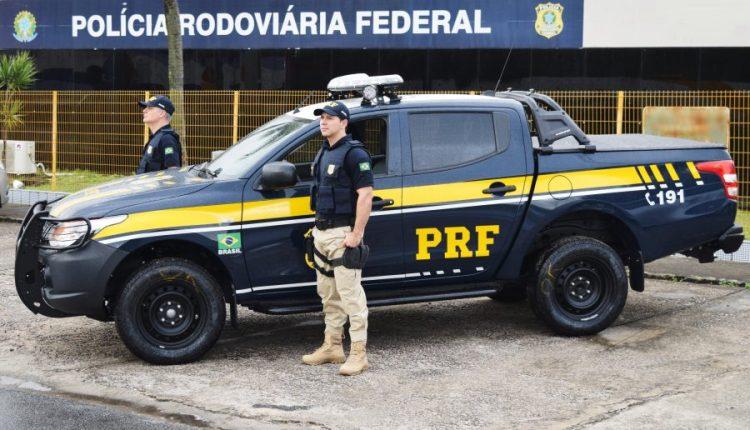PRF inicia Operação Independência nesta quinta-feira(06) na Paraíba