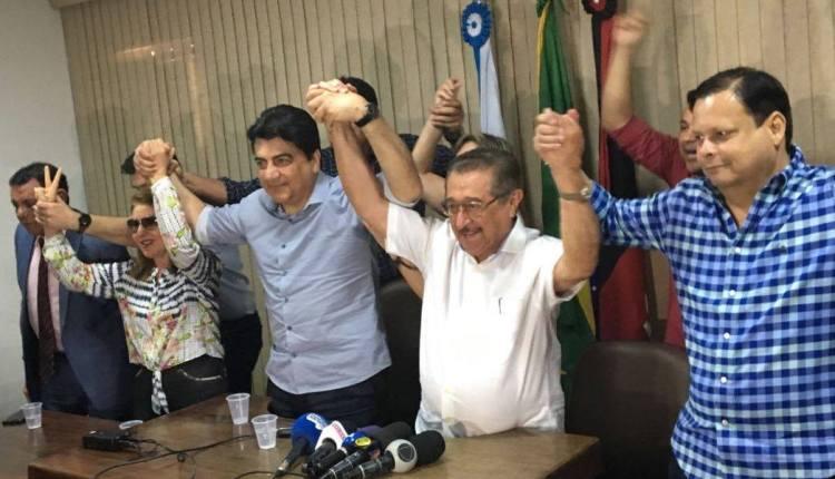 Vice-prefeito Manoel Junior rompe com Cartaxo e declara apoio a Zé Maranhão