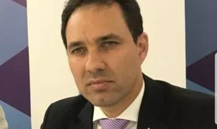 Paulo Maia quer Sheyner Asfora para ser seu vice