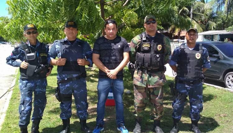 Guarda Municipal de Cabedelo monta operação especial para o feriado de finados
