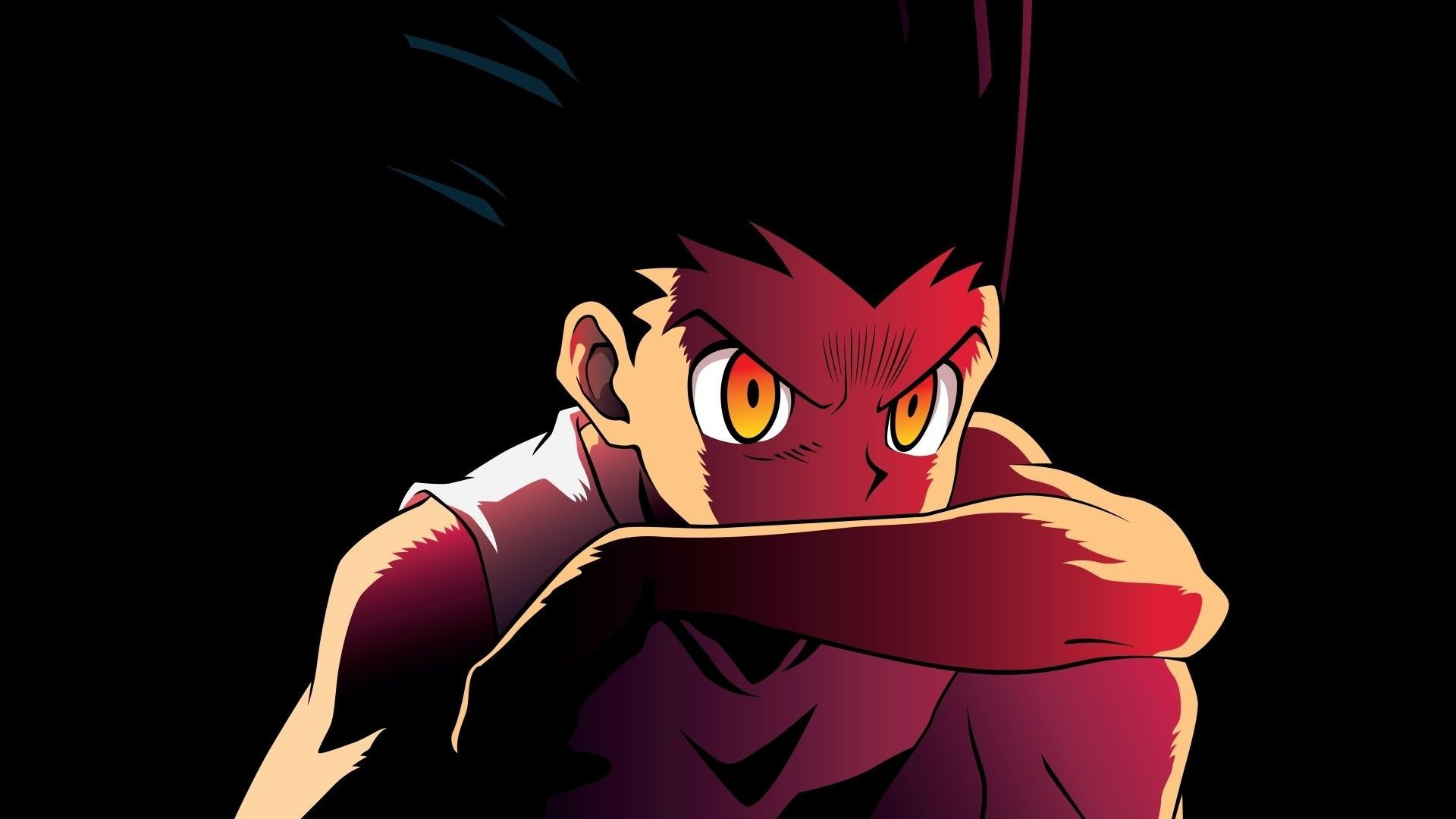 Free download best hunter x hunter hd wallpapers for desktop. Gon Wallpapers (75+ background pictures)