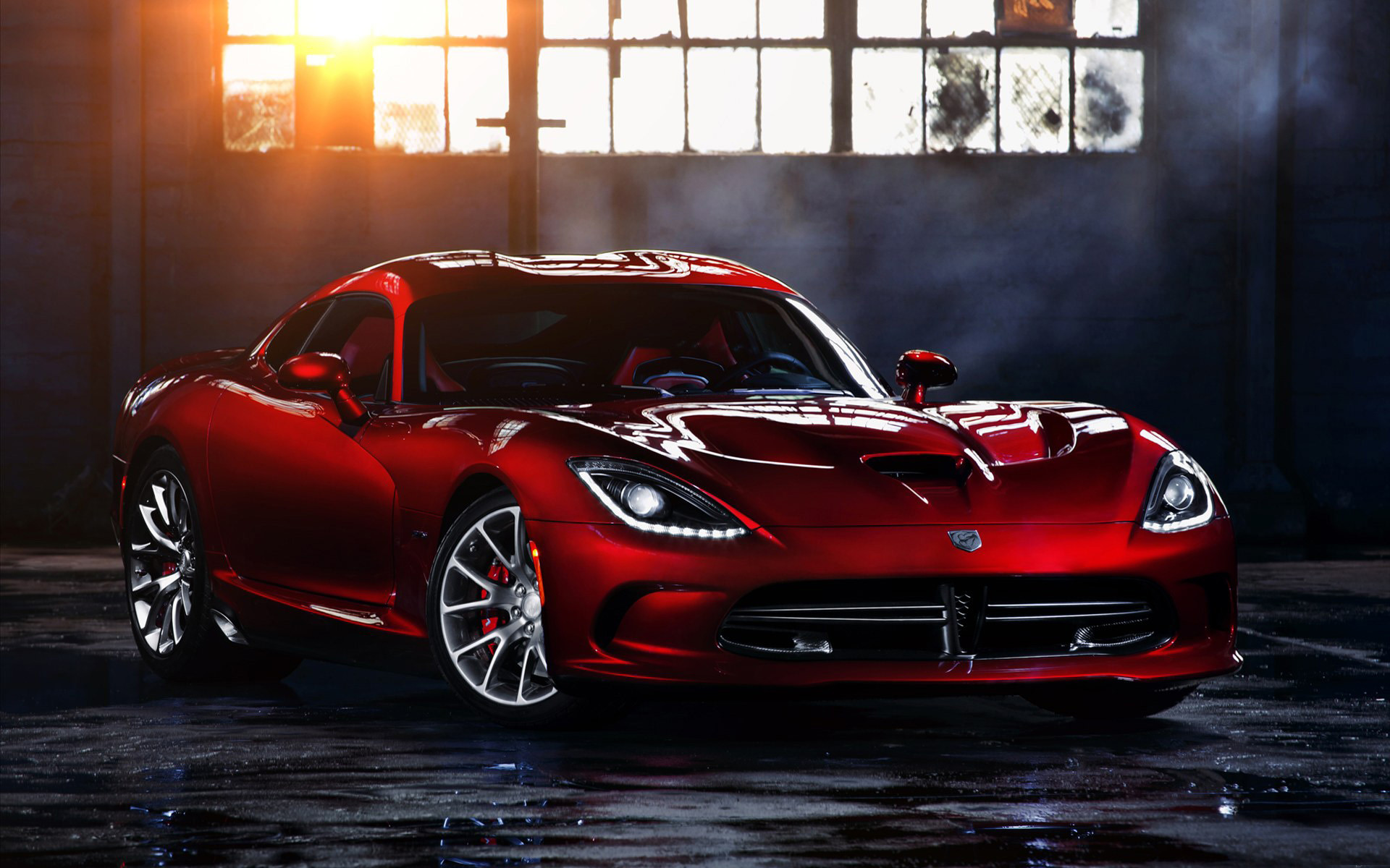 Viper Car Wallpapers 72 Background Pictures