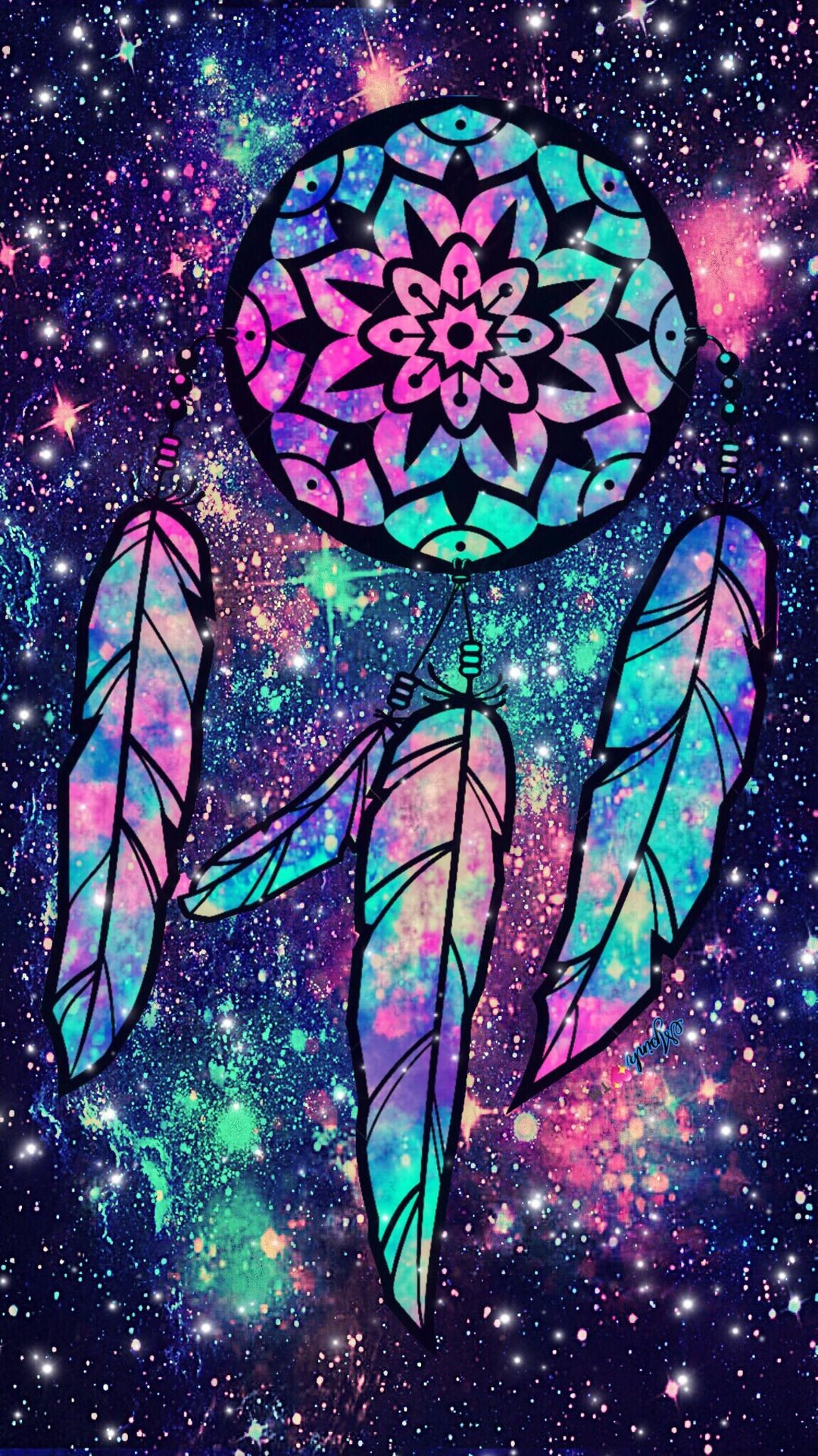 Cocoppa Wallpapers Girl Blue Tribal Wallpapers 62 Background Pictures