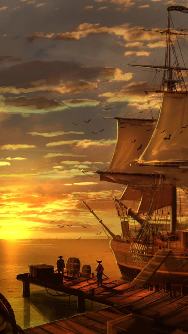 Pirate Ship Wallpapers 76 Background