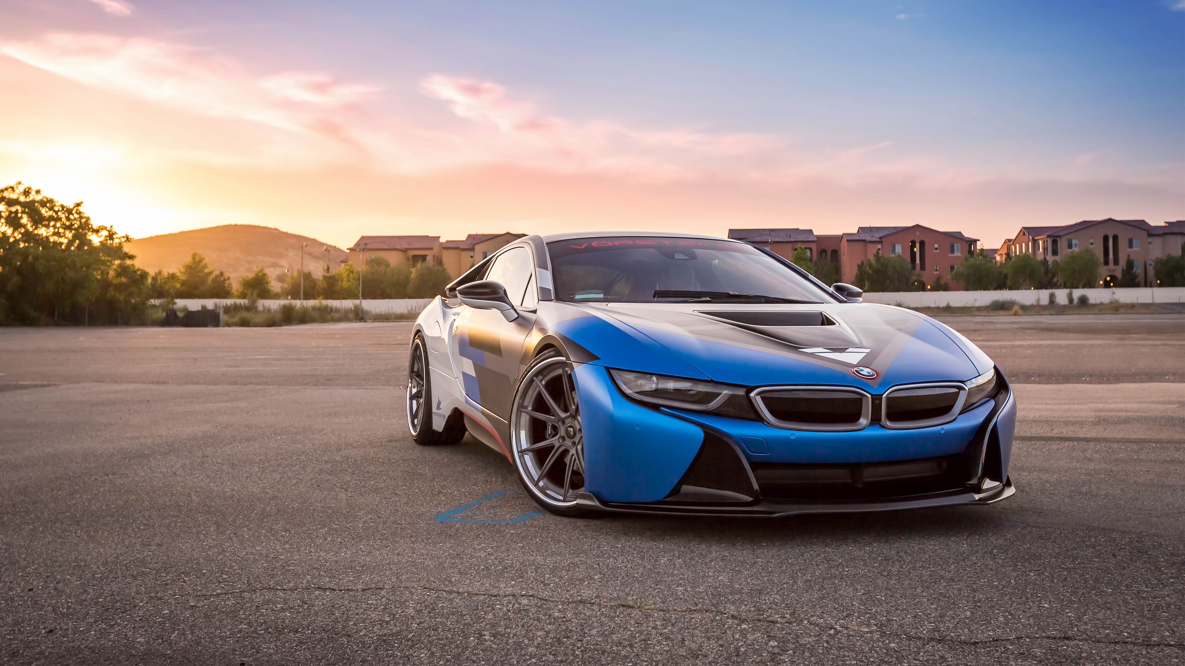 Bmw I8 Wallpapers 63 Background Pictures