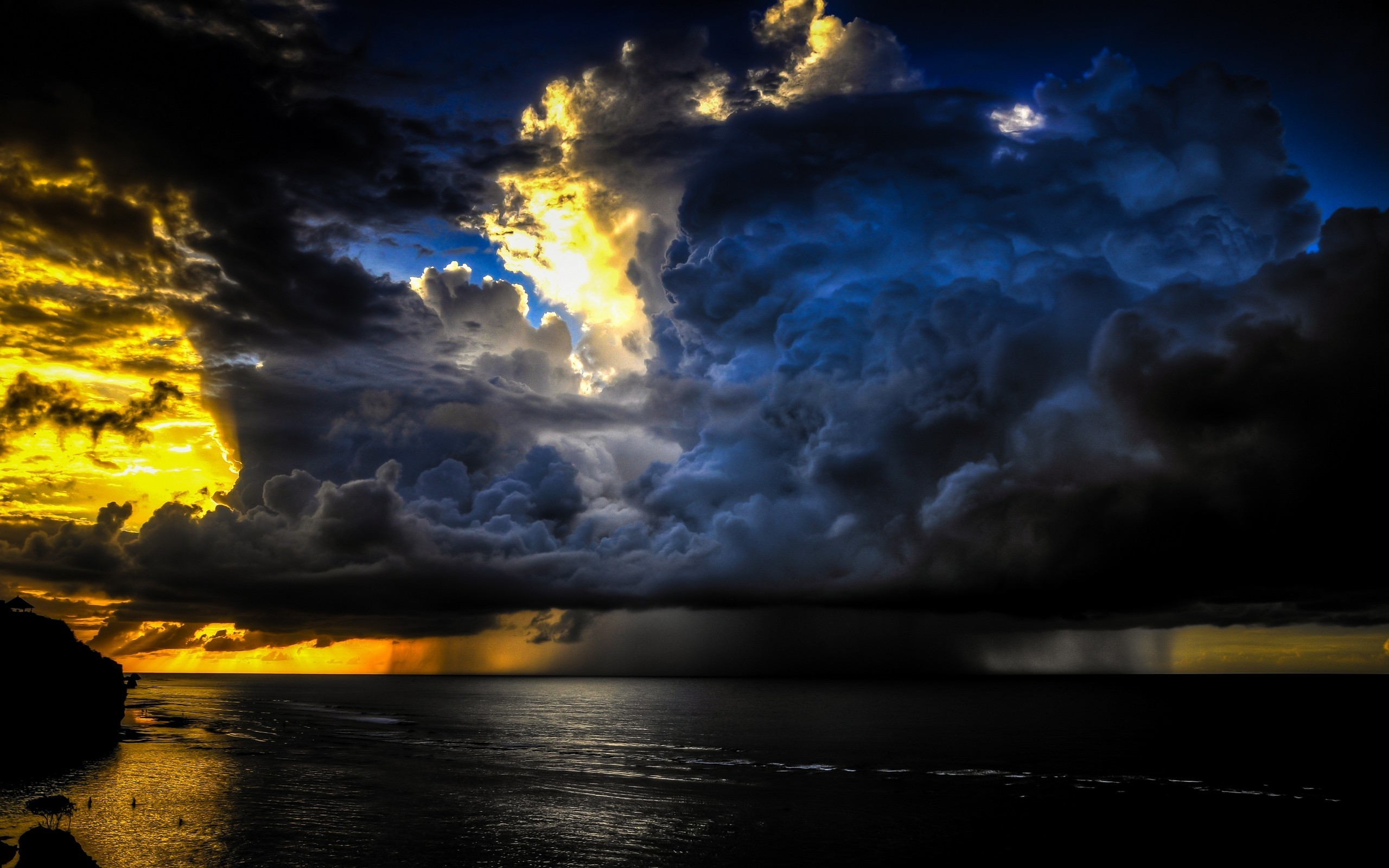 dark clouds wallpapers 65