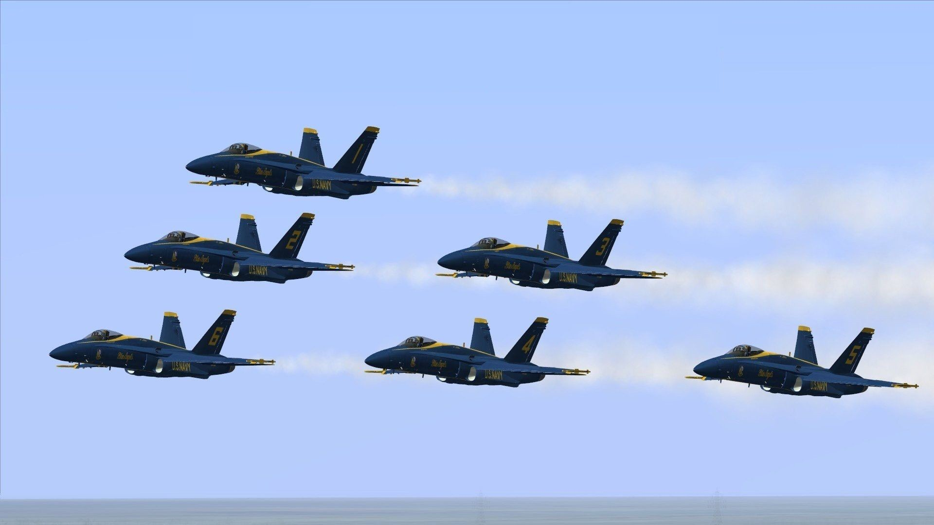blue angels wallpapers 60