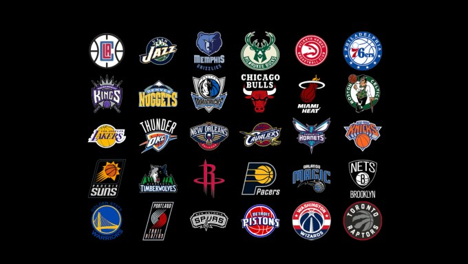 Nba Team Logos Wallpapers 2018 71 Background Pictures