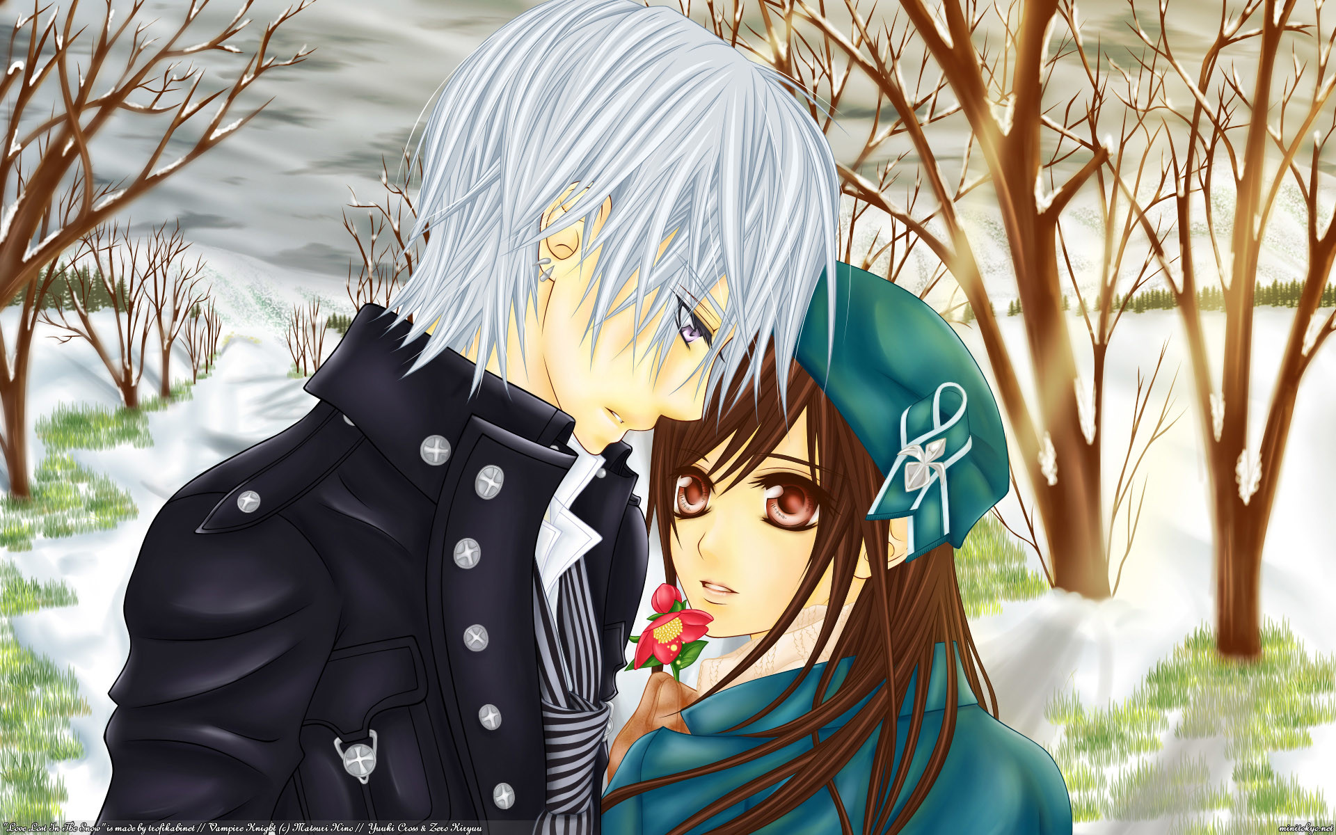 Boy And Girl Hug Wallpaper Download Couples Anime Wallpapers 74 Background Pictures
