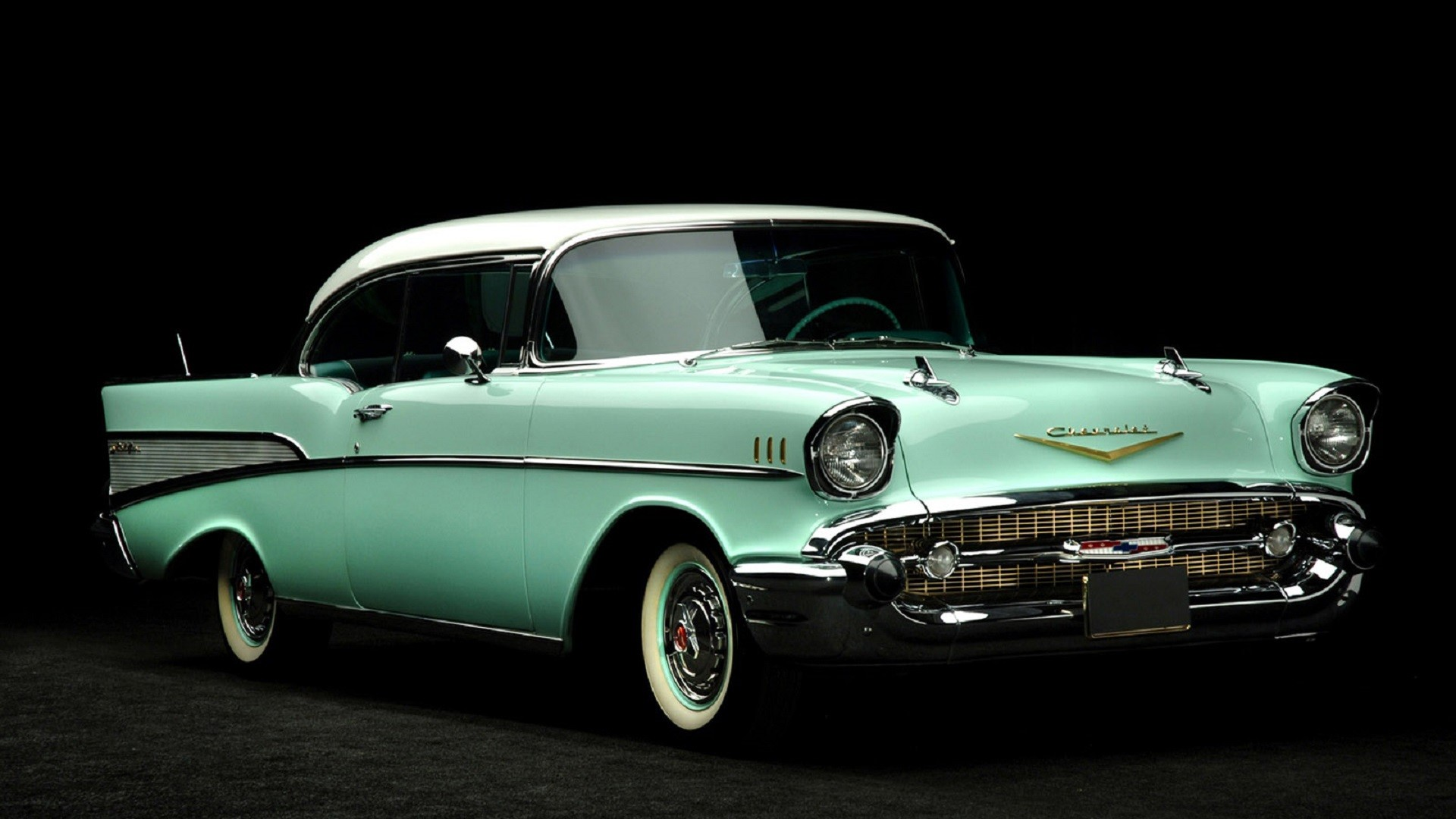 50s Car Wallpaper Iphone 57 Chevy Wallpapers 62 Background Pictures