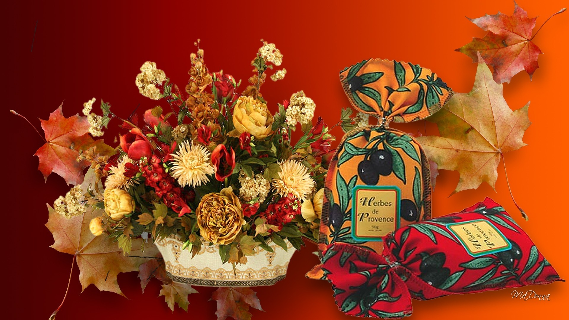 Fall Harvest Desktop Wallpaper Fall Flowers Wallpapers 65 Background Pictures