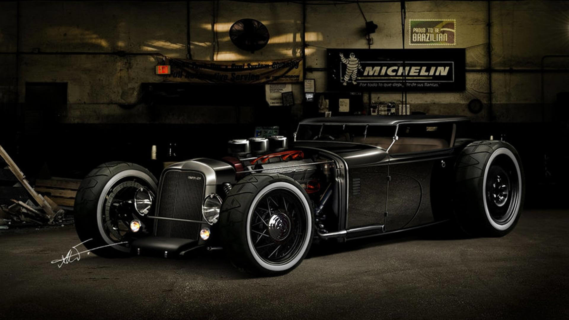 old cars wallpapers 77