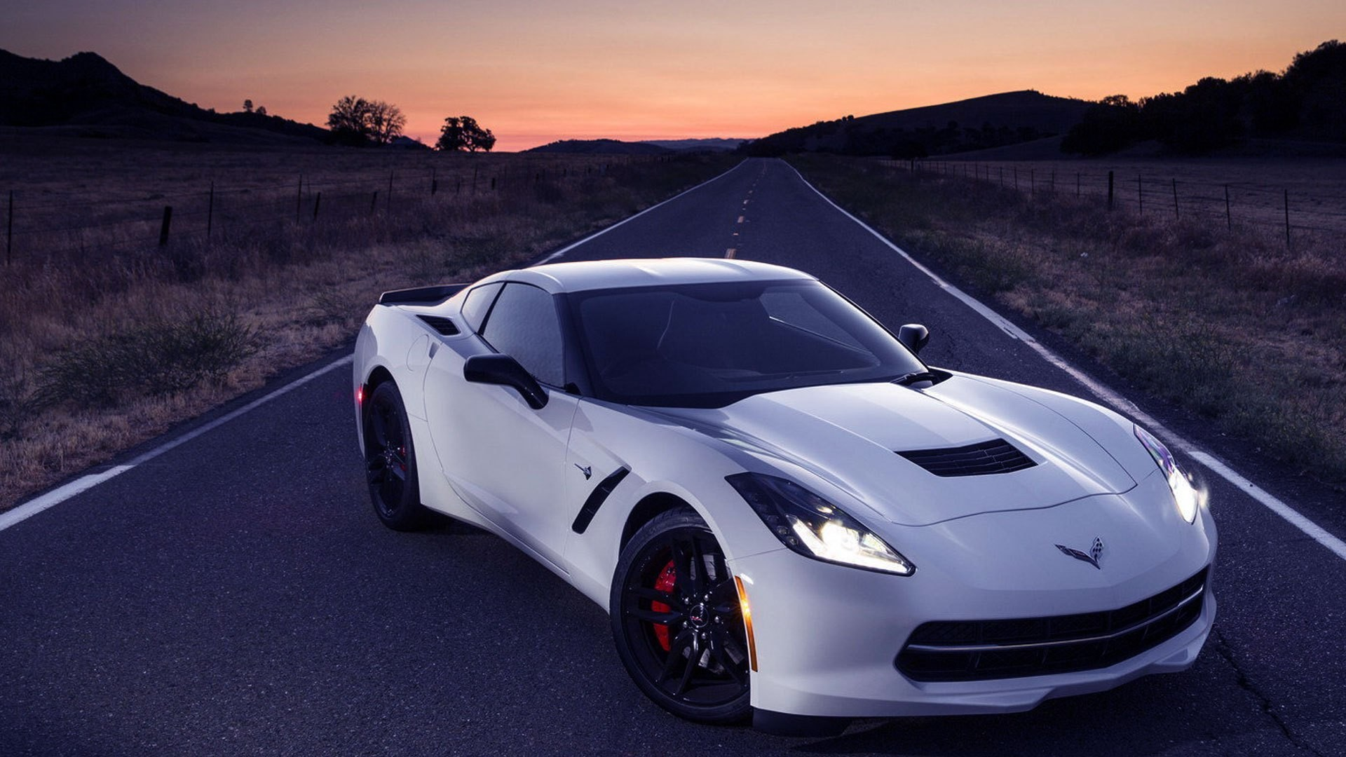 Corvette Z06 Wallpapers 68 Background Pictures