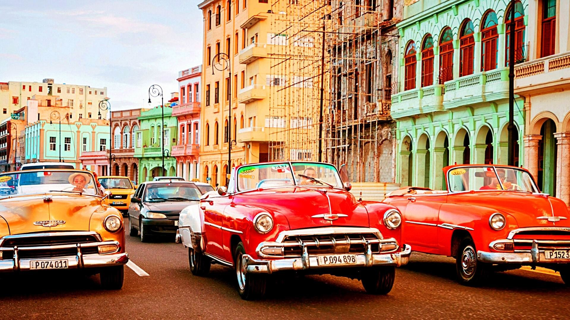 50s Car Wallpapers Iphone Cuban Wallpapers 61 Background Pictures