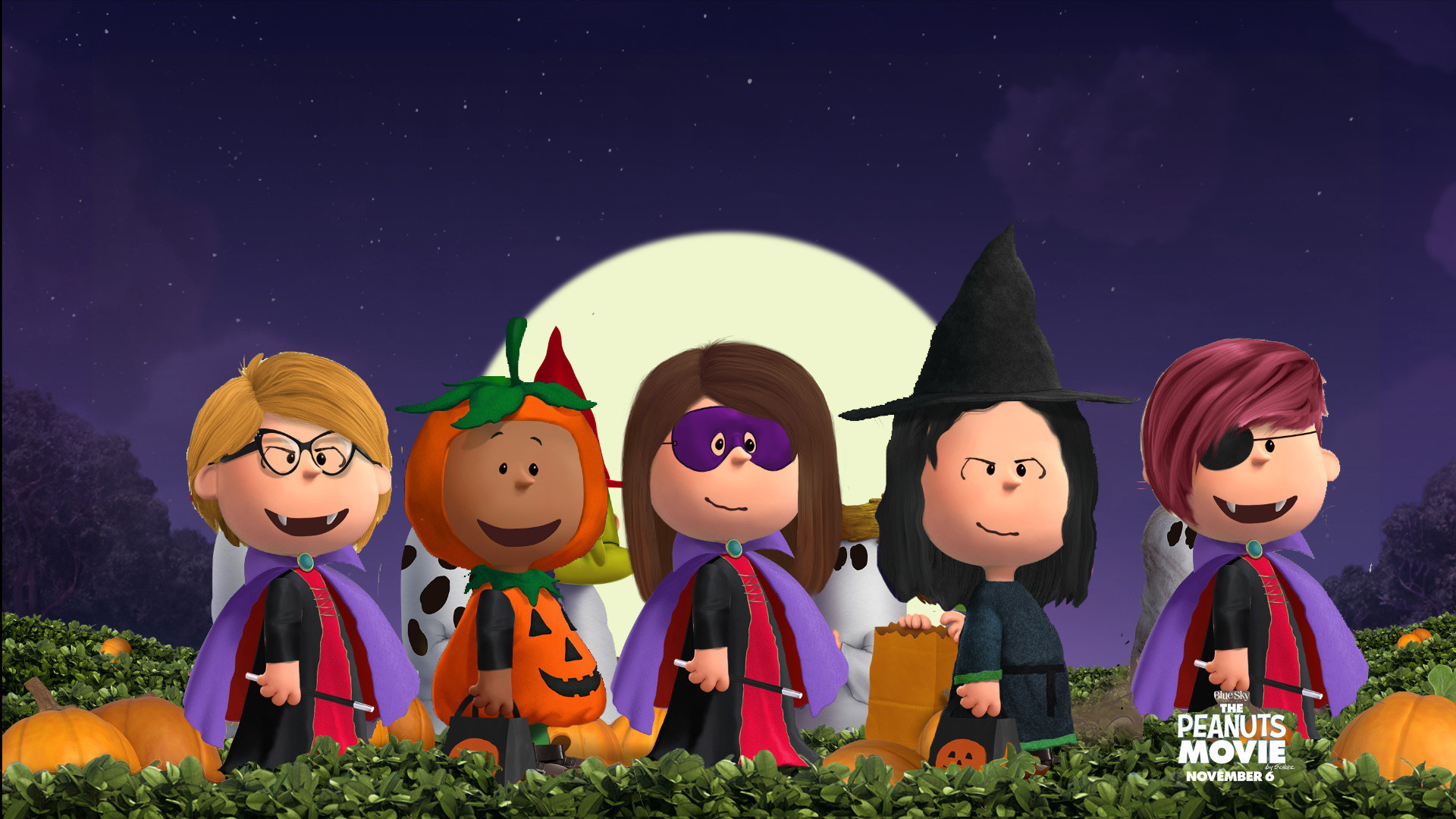 Peanuts Fall Iphone Wallpaper Snoopy Halloween Wallpapers 55 Background Pictures
