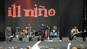 Ill Nino Wallpapers 66+ background pictures