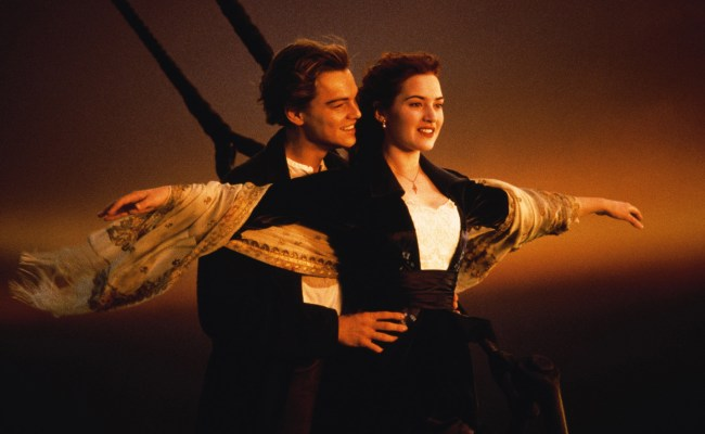 Titanic Jack And Rose Wallpapers 77 Background Pictures