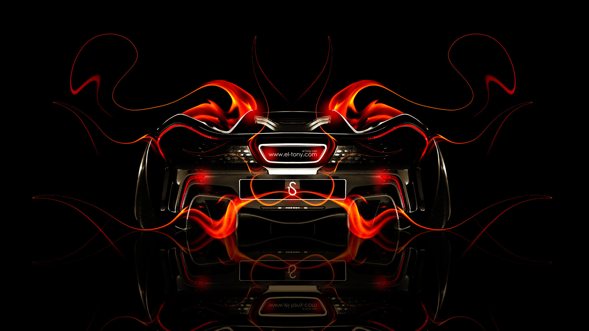 Mclaren P1 Wallpapers 78 Background Pictures