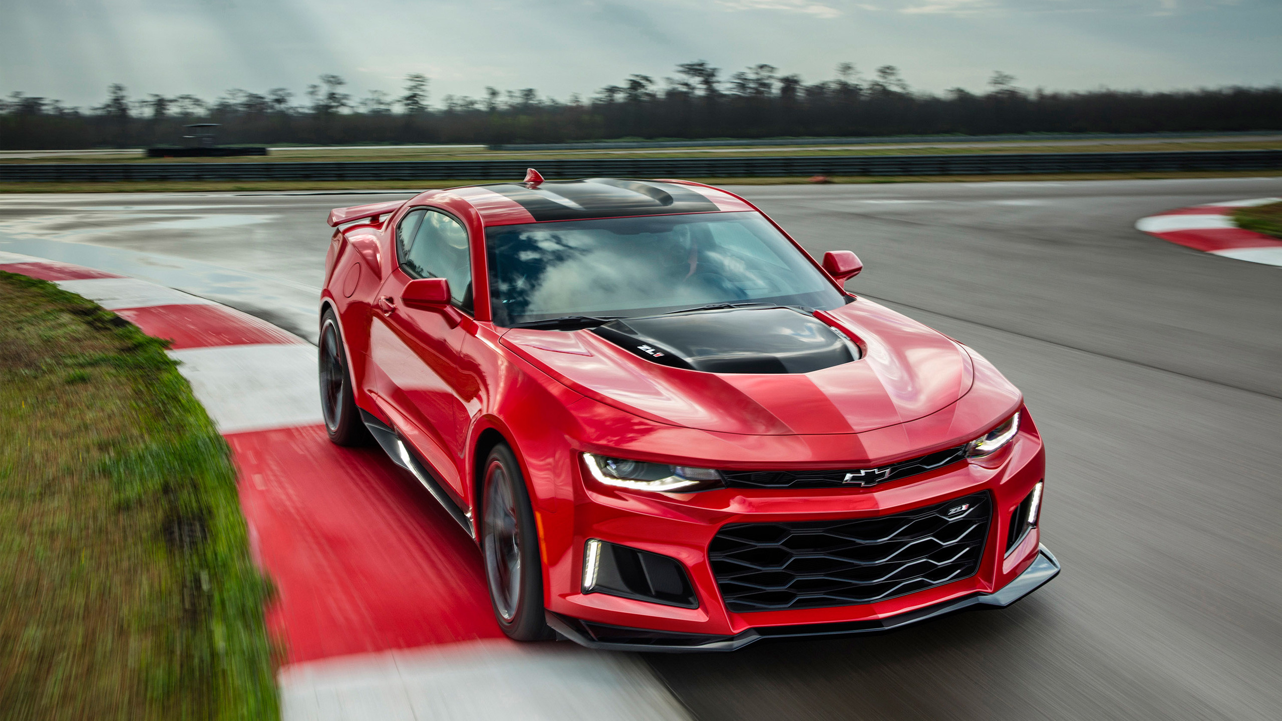 2018 Chevrolet Camaro Wallpapers 75 Background Pictures