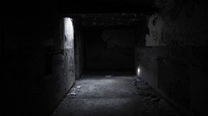 scary horror dark creepy wallpapers spooky evil tunnel background monochrome gothic darknes desktop backgrounds left