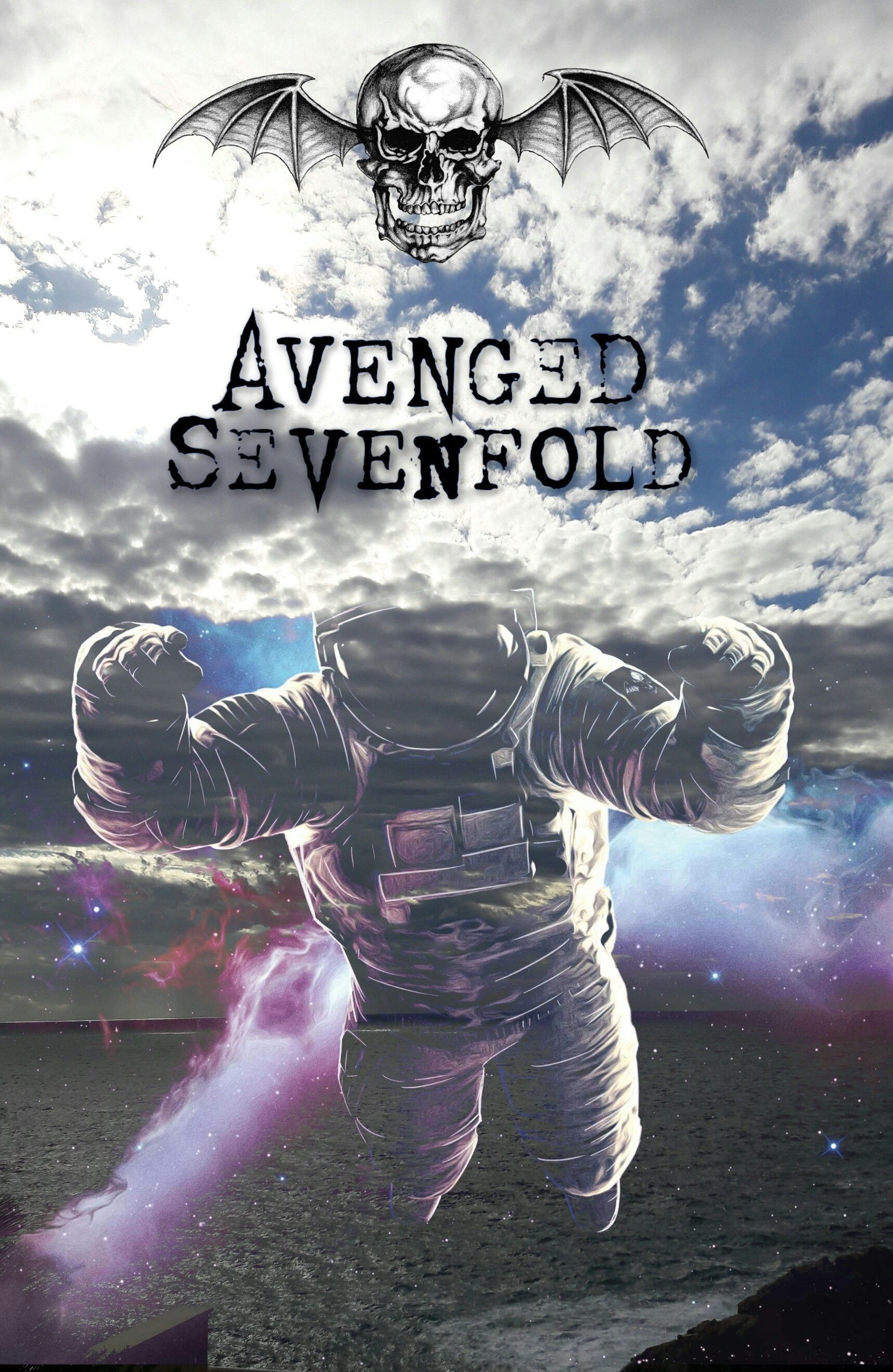 avenged sevenfold hd wallpapers