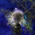 Лермонтовская галерея - Маленькая планета