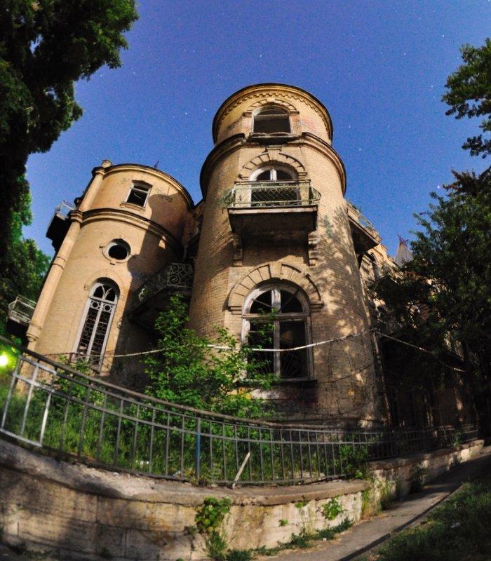 Дом Эльзы - фото Пятигорска