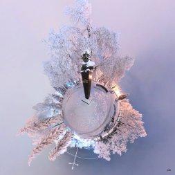 Памятник Л.Н. Толстому в Пятигорске
