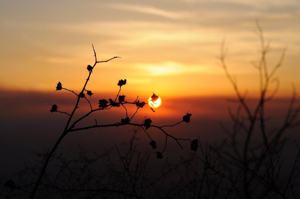 Осенние фото с Машука