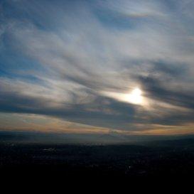Игра облаков