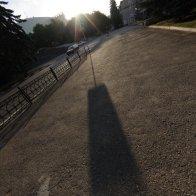 Свет и тени