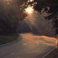 Дорога на Машук