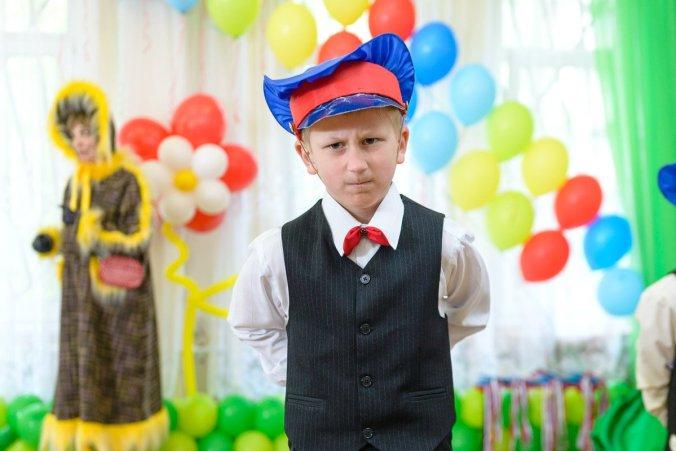 Детское фото в СПб