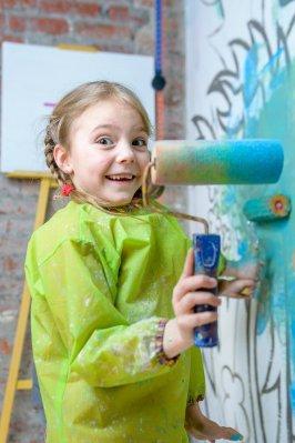 Детский фотограф в Петербурге