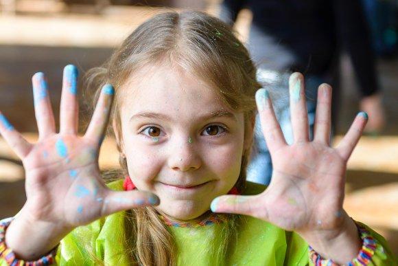 Детская фотография в Петербурге